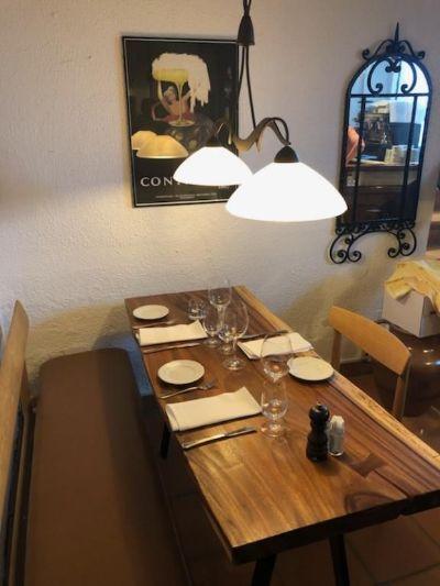 Restaurant La Buca